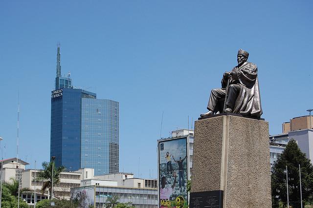 Nairobi Links