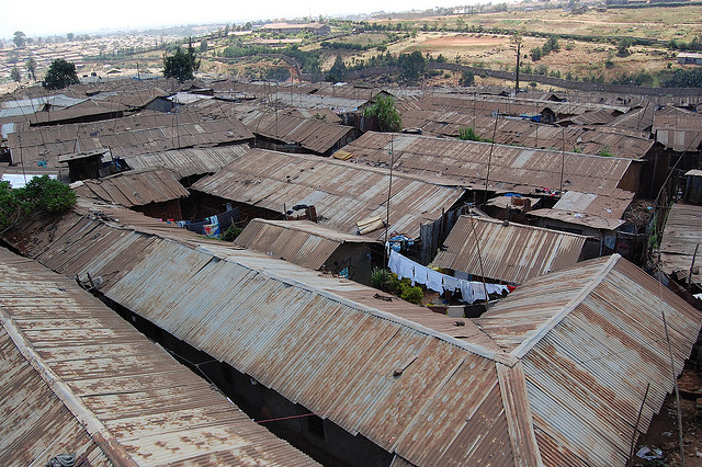 Things You Should Know About Kibera