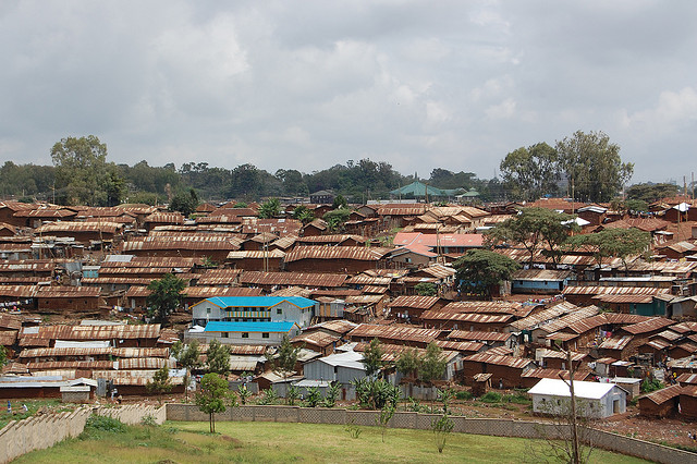 A History of Kibera