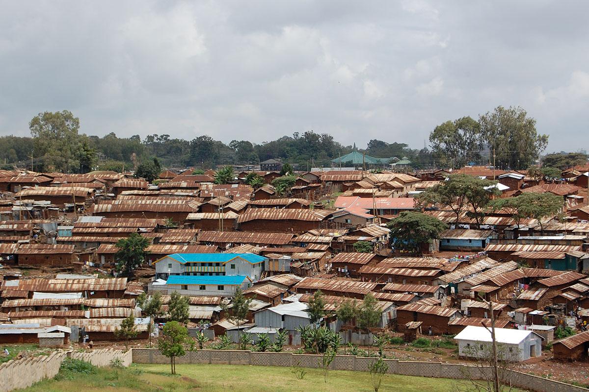 A History of Kibera
