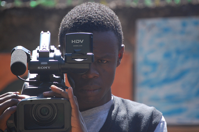 New Article: Community Journalism in Kibera